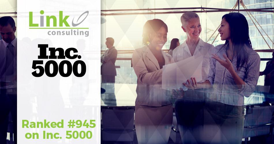 LinkCS-inc5000